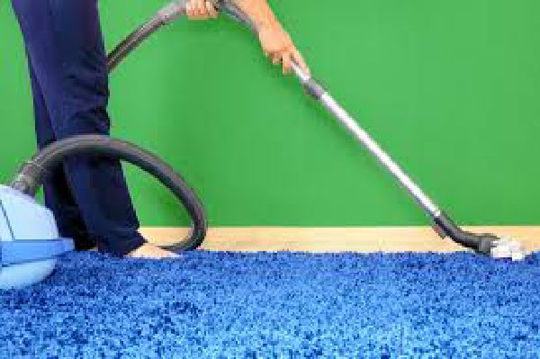 Alpine Cleaning Management Carpet Cleaning