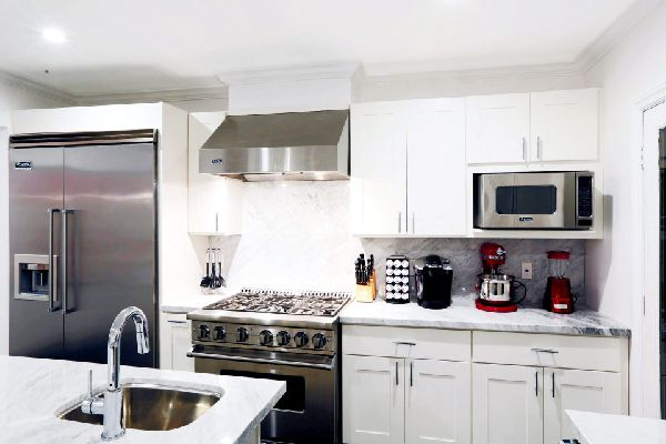 Alpine Cleaning Management Kitchen Cleaning